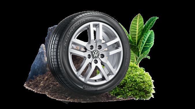 Golf 6: il problema degli pneumatici e come risolverlo