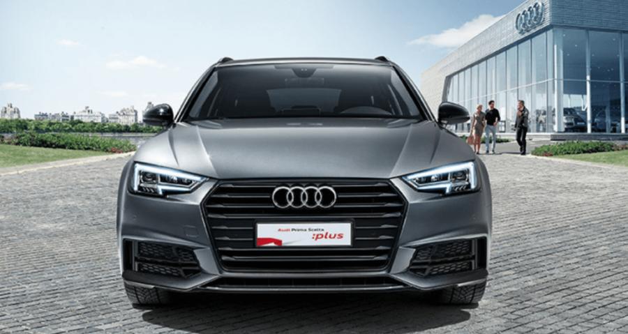 Usato a quattro cerchi: ecco come trovare la tua Audi dei sogni