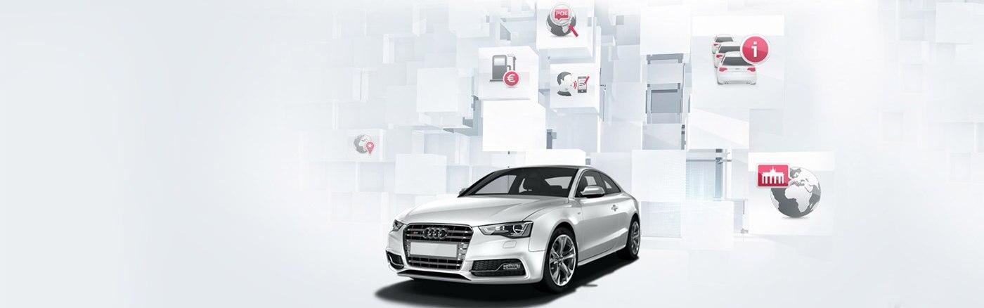 MyAudi: Audi si sdoppia per l'assistenza ai privati