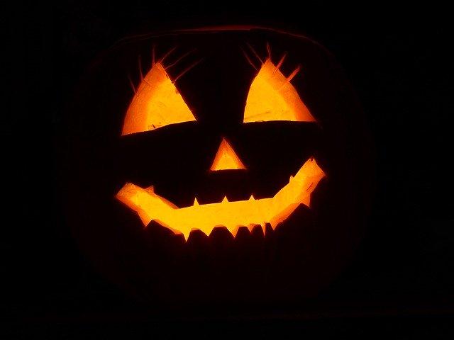 Ecco come essere un perfetto nerd per Halloween