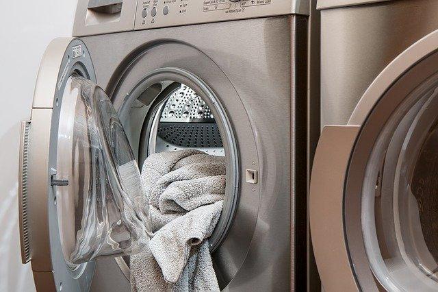 Ecco quando utilizzare il ciclo di stampa permanente della lavatrice e dell'asciugatrice