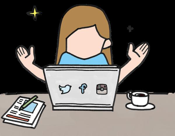 L'importanza di farsi notare sul web