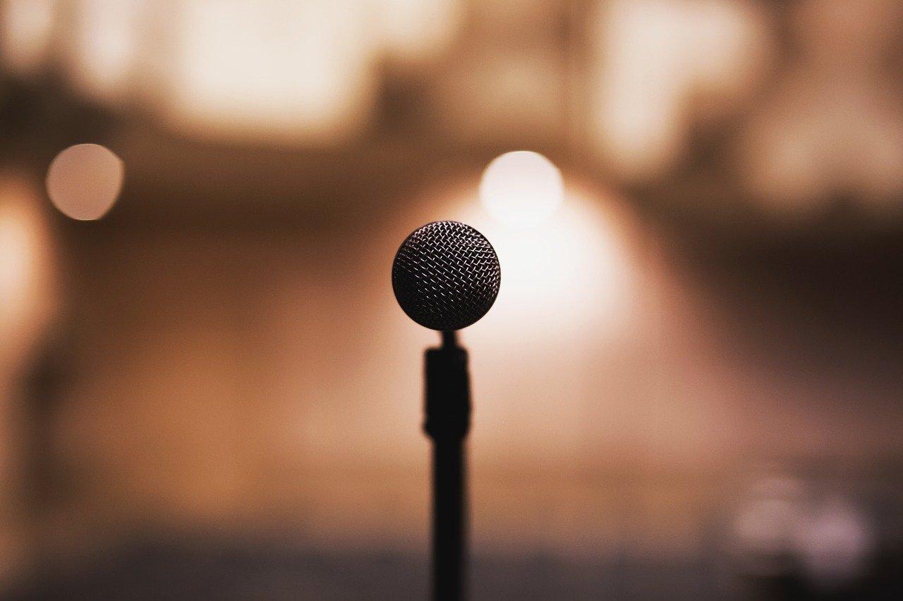 Parlare in pubblico senza paura